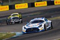 Zakspeed BKK Mobil Oil Racing - Mercedes-AMG GT3