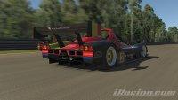 Simtag Racing - Radical SR8