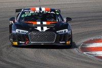 JAC Motors by MTE - Audi R8 LMS GT4