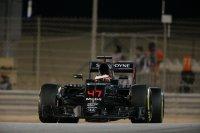 Stoffel Vandoorne - McLaren-Honda