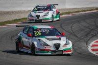 Alfa Romeo Veloce TCR