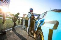 Yann Ehrlacher - Lynk&Co Cyan Racing