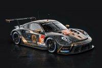 Absolute Racing - Porsche 911 RSR-19