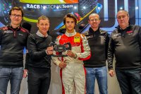 Gilles Magnus wint TCR Stuurwiel