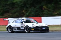 Patrick Lamster - Porsche 997 EMG