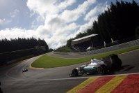 Michael Schumacher - Mercedes AMG