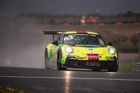 Nicolas Vandierendonck - EMG Motorsport - Porsche 911 GT3 Cup