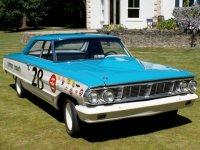Ford Galaxy - Brass Racing