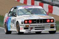 Eric van de Poele - BMW M3 DTM