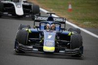 Louis Delétraz - Sauber Junior Team by Charouz