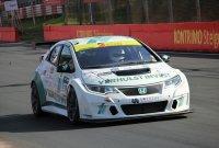 Tony Verhulst - Honda Civic