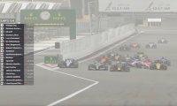 Start 'The Virtual Grand Prix'