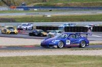 Jos Jansen - Porsche 991 Cup