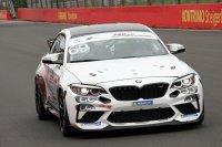 Sam Dejonghe - BMW M2 CS Racing Cup