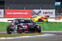 AC Motorsport - Audi RS 3 LMS TCR