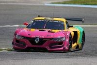 Oregon Team - Renault Sport R.S.01