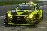 AIM Vasser Sullivan - Lexus RC F GT3