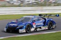 Keihin Real Racing - Honda NSX-GT