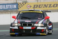 JR Motosport - BMW Silhouette