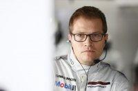 Andreas Seidl - Teamchef Porsche LMP1
