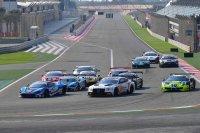 Start Gulf 12 Hours Bahrein deel 1