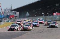 Nürburgring - Start Race 3