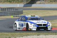 Ward Sluys-Chris Mattheus - BMW M4 Silhouette