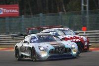 RAM Racing - Mercedes-AMG GT3 vs. GT SPORT MOTUL Team RJN - Nissan GT-R Nismo GT3