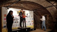 Jens Vanoverschelde-Ingrid Peeters - VR Racing VW Karmann Ghia