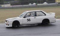 Geert Dierckx - BMW E30 M3