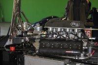 FIA Masters Historic F1 - Cosworth DFV