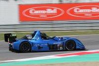 M Racing - Radical SR3 SL