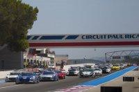 Start 24H Paul Ricard 2015