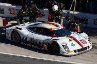Starworks Motorsports - Riley-BMW