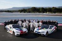 BMW Team MTEK - BMW M8 GTE