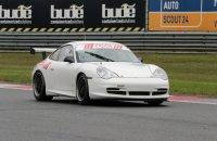 LM Racing - Porsche 996 Cup