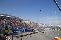 sfeerbeeld Monaco e-Prix 2015
