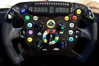 Innovatieve snufjes op de Lotus E21?