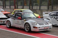 Eric Nulens - Porsche 964