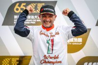 Gabriele Tarquini - BRC Racing
