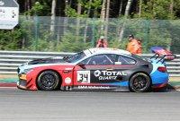 Walkenhorst Motorsport - BMW M6 GT3