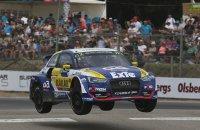 Robin Larsson - Audi S1