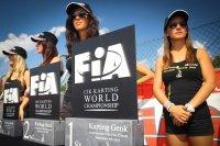 CIK-FIA Karting World Championship