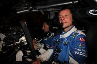 Freddy Loix - Ford Focus WRC