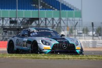 RAM Racing - Mercedes AMG GT3