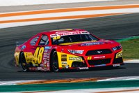 Ander Vilariño - Myatt Snider - Racing Engineering - Ford Mustang