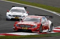 Daniel Juncadella - Mercedes AMG C-Coupé