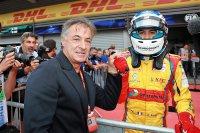 Jean & Giuliano Alesi