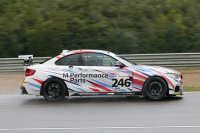 BMW M235i Racing Cup 2016