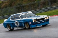 Wim Kuijl - Ford Capri 2600RS
